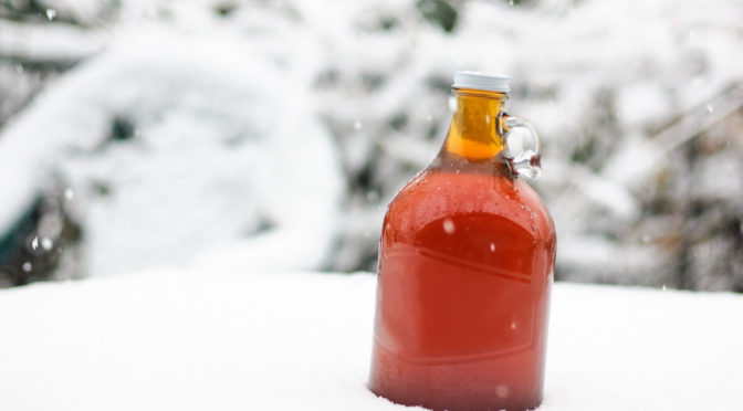 Cold Weather And Slow Fermentation And How To Solve It
